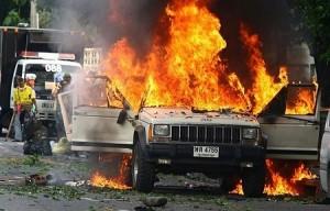 Car Bombings in Al-Qataniyah and Al-Adnaniyah