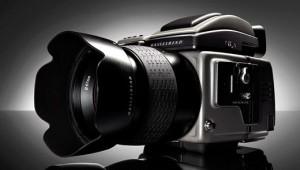 Hasselblad H3D II DSLR 39 megapixel