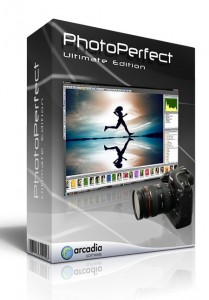 Photo Perfect Express