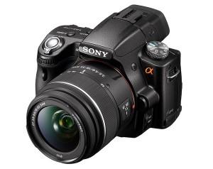 Sony Alpha SLT A55