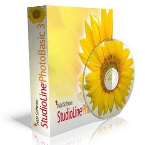 StudioLine PhotoBasic