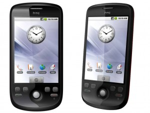 3D Sharp Android Phones