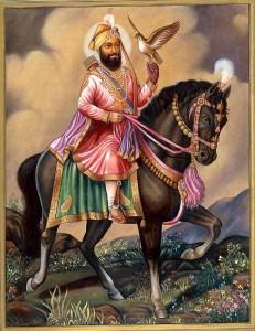 Birthday of Guru Gobind Singh