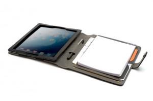 Booqpad iPad Agenda