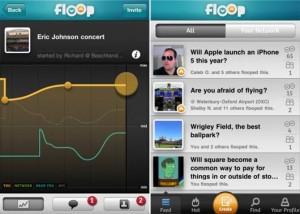 Floop app