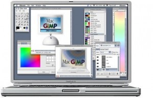 GIMP Mac apps