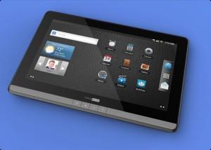 Intel Atom tablets