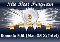Komodo Edit app