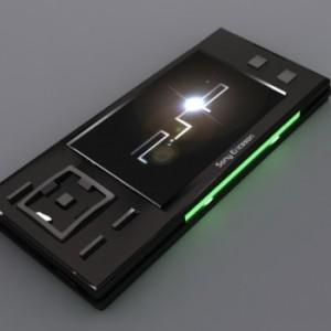 PSP Phones