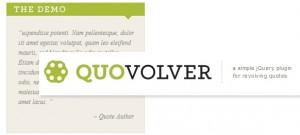 Quovolver