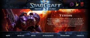 ScarCraft 2 Theme