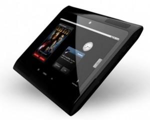 Sprint 4G Tablet EVO