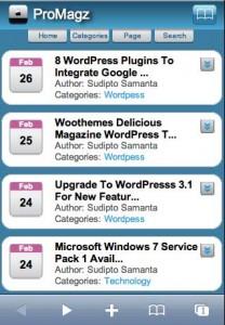 WPtap News Press