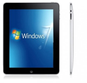 Windows 7 Tablets