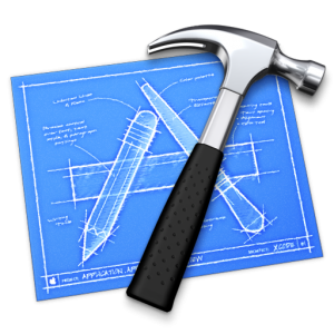 Xcode apps