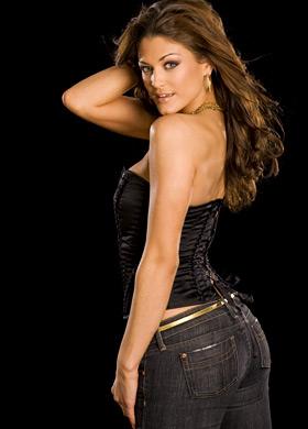 Eve Torres WWE