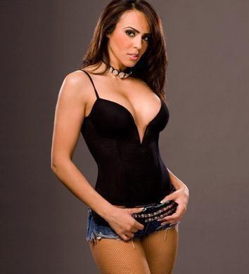 Layla WWE