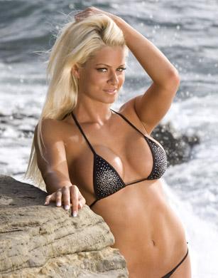 Maryse sexy WWE