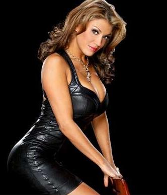 Rosa Mendes WWE