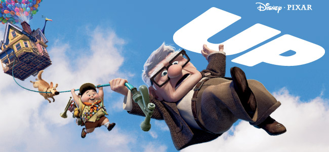 UP Movie 2009 Poster