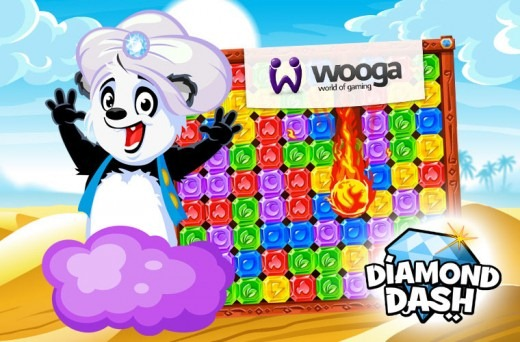DiamondDashGame