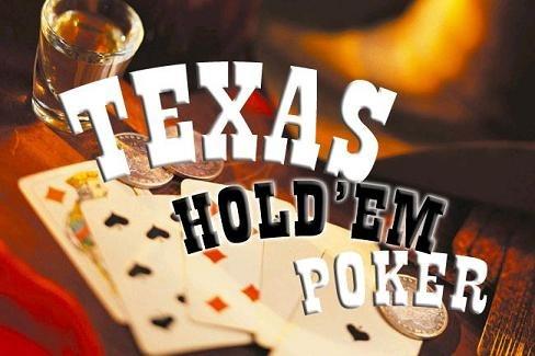 Free Texas Hold'em Poker