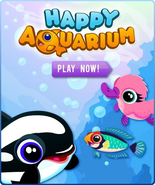 Happy-Aquarium